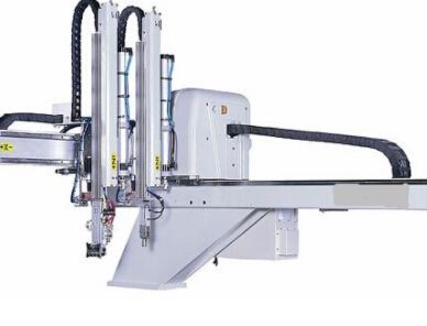 注塑机机械手安装安装技术要求及规范